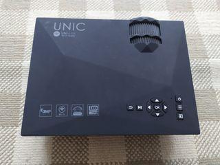 Proyector LED portátil