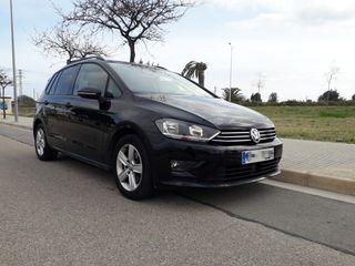 Volkswagen sportsvan 2014