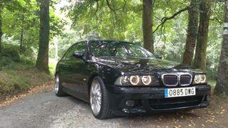 BMW 530DA 193CV