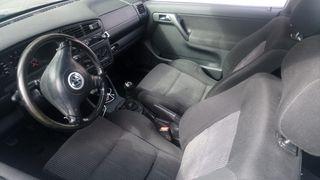 Volkswagen Golf Cabrio 2000