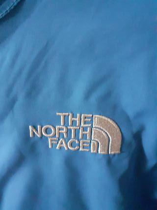 Cazadora The North Face talla 14-16