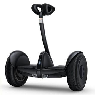 Patinete Xiaomi Ninebot S - nuevo vale 300