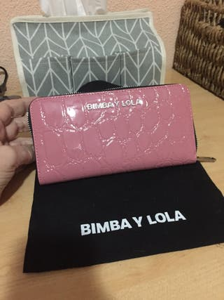 Monedero BILLETERO BIMBA Y LOLA
