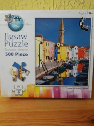 puzzle 500 pc