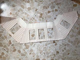 Playmobil wallpaper tejado casa victoriana