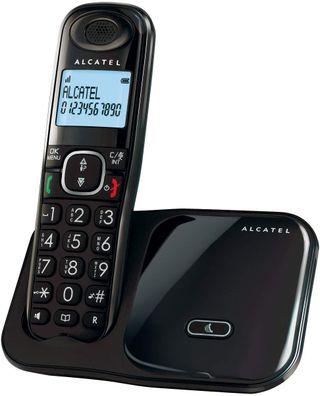 Alcatel Xl280 - Teléfono Fijo Inalámbrico