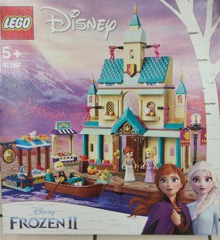 Lego Disney Frozen 2 41167
