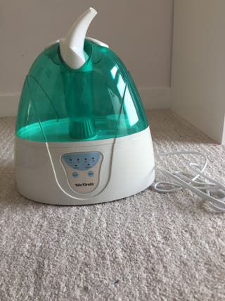 Humidificador MX Onda