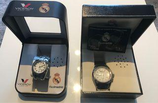 Relojes Viceroy Real Madrid
