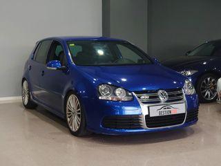 Volkswagen Golf R32 4Motion