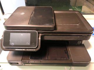 Impresora HP 7510