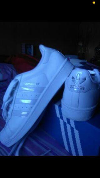 Adidas Superstart