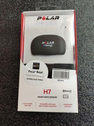 Transmisor POLAR H7