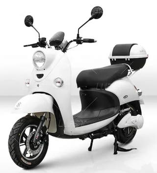 Moto Electrica Linze