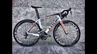Bicicleta look 795 talla 54 perfecta OFERTAS