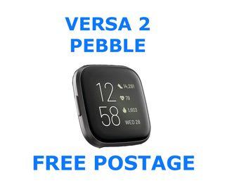 New Fitbit Versa 2. Free postage