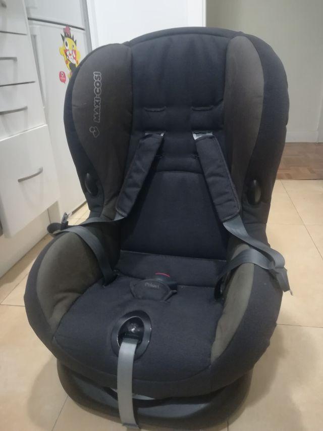 silla de coche -Maxicosi
