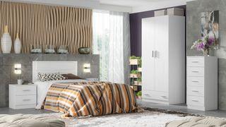 Dormitorio juvenil Disney