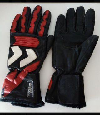 guantes moto S