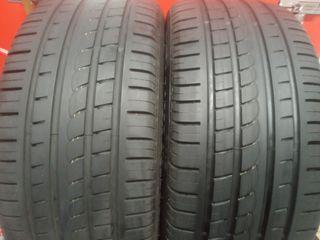 2 neumáticos 255/ 45 R18 99Y Pirelli +75%