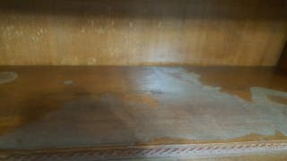restauración de muebles. reatauració de mobles