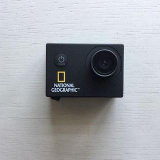 Cámara tipo GoPro