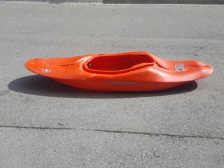 kayak aguas bravas wave sports