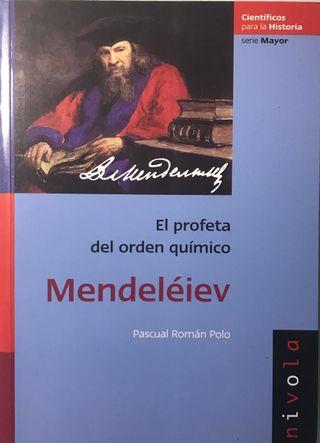 Mendeleiev: El profeta del orden químico