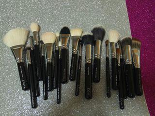 Conjunto de 19 brochas de maquillaje Zoeva + Sigma