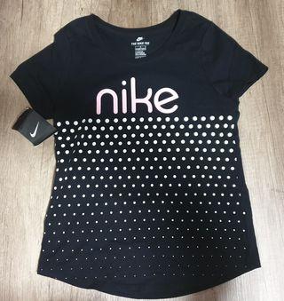 camisa Nike original Nueva para niña