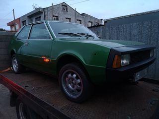 SEAT 1430 sport Bocanegra 1978