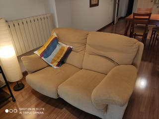 sofa GANGA- SOLO VIERNES 29