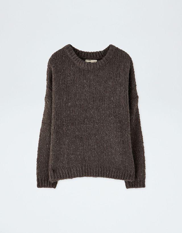 Suéter Pull&Bear