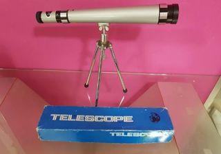 telescopio japonés