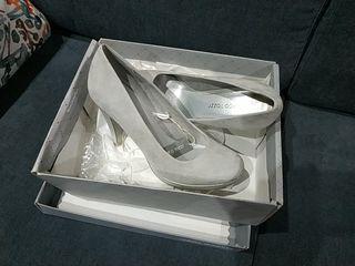 zapatos y bolso fiesta nuevos