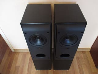 ALTAVOCES KEF REFERENCE ONE