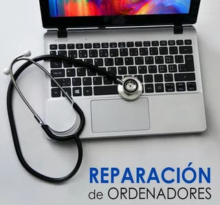 Reparación y optimización de PC