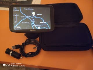 GPS TOMTOM 6250 CAMION Y BUS