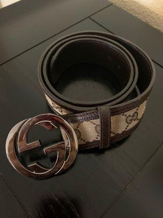 Cinturón Gucci original