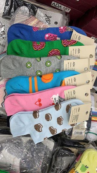 calcetines de moda