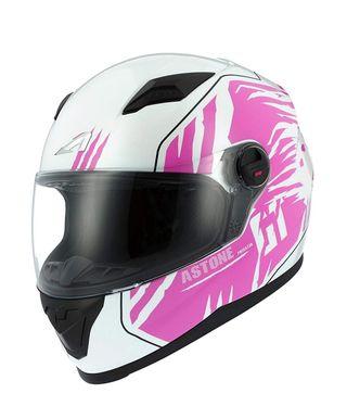 Precioso casco Astone Helmets talla M
