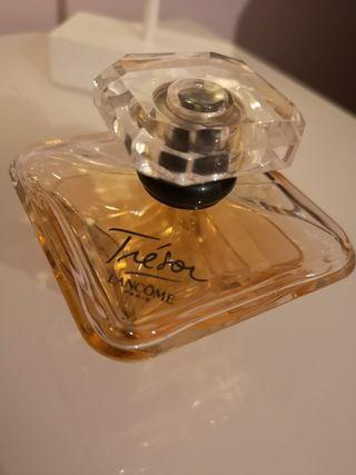 perfume tresor de lancome 100 ml
