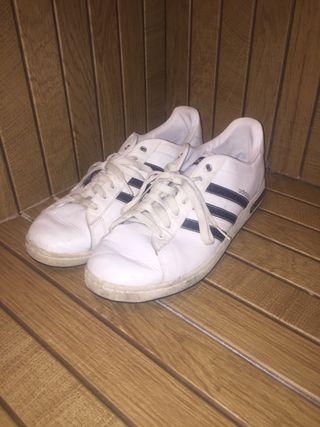 Zapatillas Adidas talla 45,5 poco uso