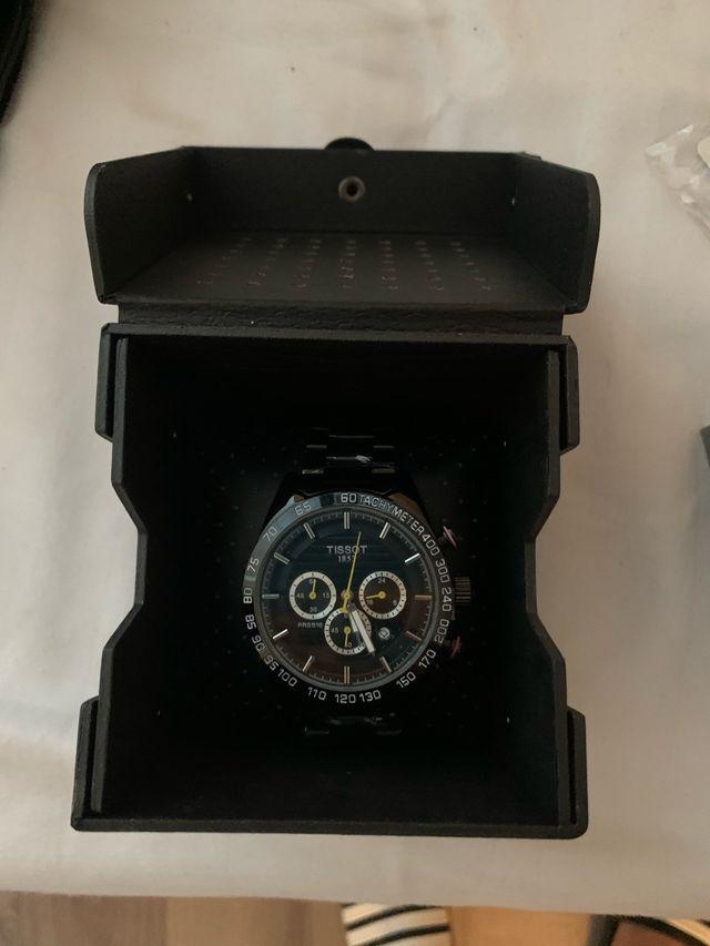 New Watch Tissot