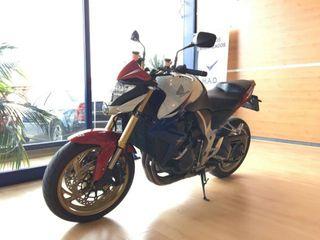 Honda CB 1000 R CB 1000 R