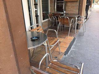 Restaurante en traspaso en Russafa en Valencia