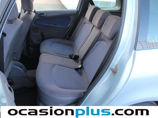Peugeot 206 SW 1.4 HDI X-Line Refri 50 kW (70 CV)