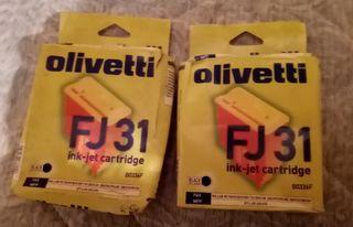 Olivetti FJ31