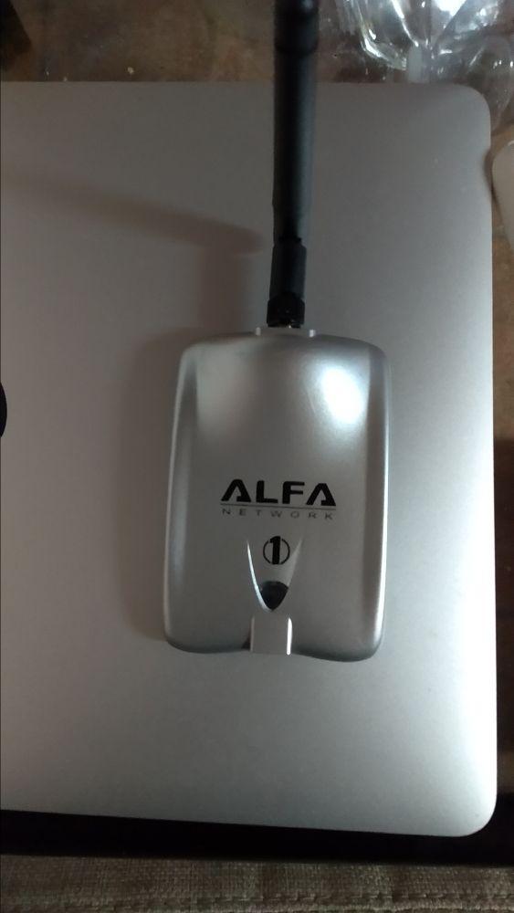 antena alfa awus036h