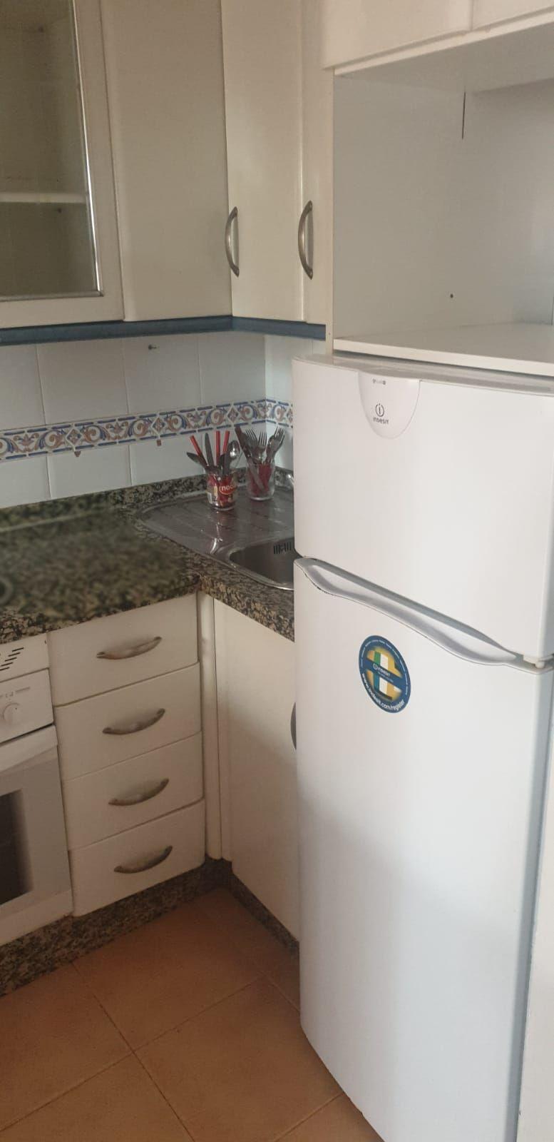 Apartamento de alquiler en Nerja playa (Nerja, Málaga)